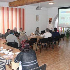 Realizacja inicjatyw lokalnych na terenie Gminy Wąsewo w 2016 roku