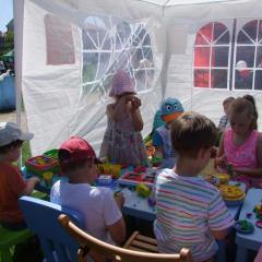 Święto, jakich mało, czyli Dzień Dziecka w Wyszkowie