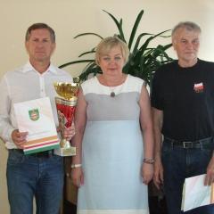 Podsumowanie Powiatowych Igrzysk Sportowych Szkół