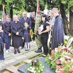 Radzymińska młodzież wspomina Ś.P. dr. Piotra Kurka i zwraca się z prośbą do mieszkańców o wspólną modlitwę…