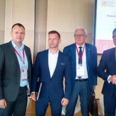 Wyszków na Kongresie Miast Polskich