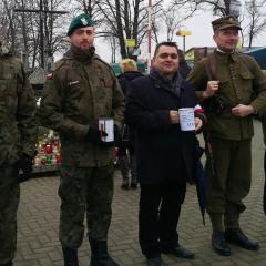 Kwesta 2017 w Łochowie