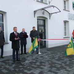 Niezwykłe obchody 11 Listopada w Łochowie- uroczyste i radosne