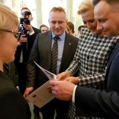 Najbardziej niepokoi nas fakt, że zadłużenie Mazowsza ciągle rośnie… – rozmowa z radną Sejmiku Województwa Mazowieckiego Marzeną Małek