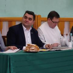 """Gminny Konkurs Kolęd i Pastorałek """"Gore gwiazda Jezusowi"""""""