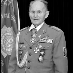 Odszedł kpt. Józef Lemański – Honorowy Obywatel Gminy Wieliszew