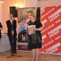 25 Plebiscyt Sportowiec 2017 Roku Tygodnika Ostrołęckiego