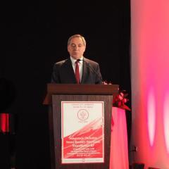 Inauguracja Obchodów Setnej Rocznicy Odzyskania Niepodległości RP w Pułtusku