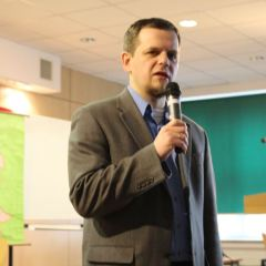 II Konferencja historyczna w Zespole Szkół Ponadgimnazjalnych w Łochowie
