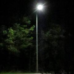 Gminę Radzymin rozświetli 3000 nowych latarni LED-owych!
