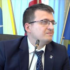 Burmistrz Krzysztof Chaciński otrzymał absolutorium pomimo negatywnego wniosku Komisji Rewizyjnej