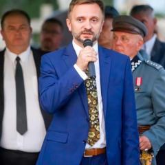Obchody 98. rocznicy Bitwy Warszawskiej w Ząbkach