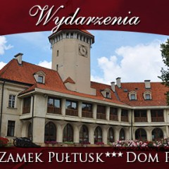 Zapraszam do Domu Polonii w Pułtusku