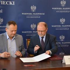 Gmina Wyszków otrzyma blisko 1,2 mln złotych dofinansowania na budowę sali gimnastycznej w Leszczydole Starym
