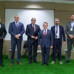 IV Ostrowskie Forum Rozwoju – Współodpowiedzialni za miejsce