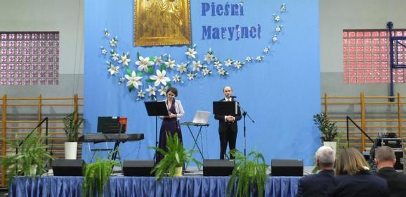 XI Festiwal Pieśni Maryjnej