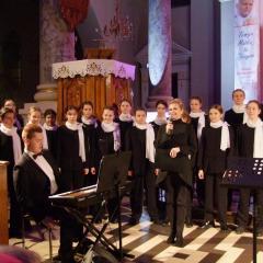 Muzycznie Śladami Polskiej Niepodległości