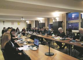 Rada Miejska w Węgrowie już wybrała swoje władze