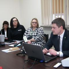 Wszyscy uczniowie od września mają zagwarantowane miejsce w szkołach powiatu wyszkowskiegoa