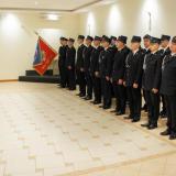 Strażacy z Zawad podsumowali pierwszy rok służby w ramach KSRG