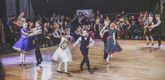 Mazur 2019 – XIX edycja Ogólnopolskiego Konkursu Tańca