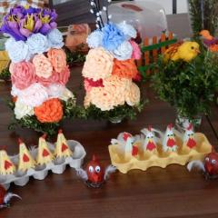 """Wielkanoc w Klubie """"Senior+"""" – Spotkanie Wielkanocne w""""Świetlicy 2016"""""""