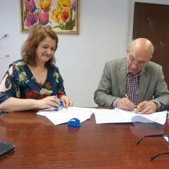 Sześć umów na budowę kanalizacji w Łochowie