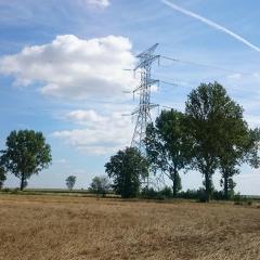 Mity i prawdy o budowie linii 400 kV Ostrołęka – Stanisławów