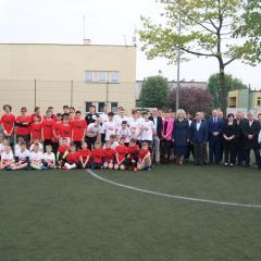 Turniej Piłkarski o Puchar Fundacji Wielka Polska w Wyszkowie