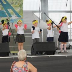 Za nami słoneczne, muzyczne, taneczne i niezwykle udane XXIII DNI TŁUSZCZA!!!