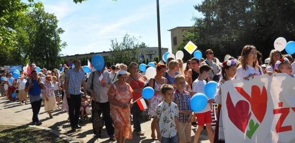 Marsze dla Życia i Rodziny w całej Polsce i w Pułtusku
