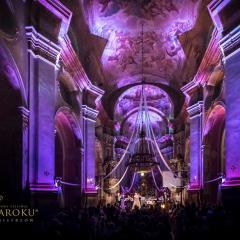 Festiwal PERŁA BAROKU – KONCERTY MISTRZÓW w Kobyłce już za nami !