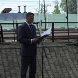 """99. rocznica Bitwy Warszawskiej """"Cudu nad Wisłą"""""""
