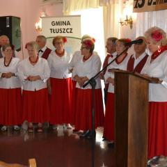 """45-lecie Klubu Seniora """"Uśmiech Jesieni"""""""