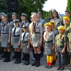Oddaliśmy hołd poległym w Powstaniu Warszawskim