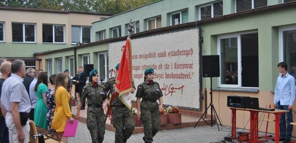 """Inauguracja roku szkolnego 2019/2020 w """"Koperniku"""""""