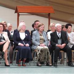 Jubileusz 75-lecia LO im. Marii Sadzewiczowej w Łochowie