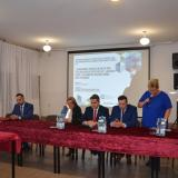 Konsultacje społeczne dotyczące projektu budowy wałów przeciwpowodziowych w Gminie Małkinia Górna