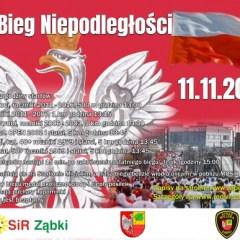 Zaproszenie na obchody 101. rocznicy Odzyskania Niepodległości