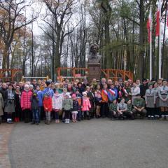 11 listopada 2019 r. – uroczystości z okazji 101. Rocznicy Odzyskania Niepodległości