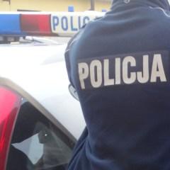 Kronika kryminalna komenda powiatowa policji Wołomin od 20.01.2020 do 26.01.2020