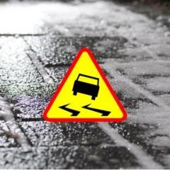 Zdarzenia drogowe w powiecie węgrowskim 27.01 – 7.02.2020