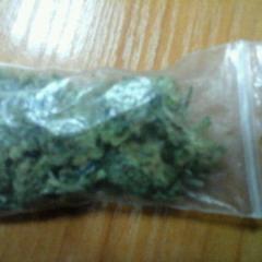 Za posiadanie narkotyków odpowiedzą przed sądem