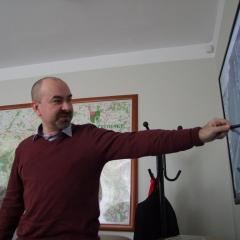 Modernizacja linii kolejowej Warszawa – Białystok szansą dla mieszkańców powiatu ostrowskiego