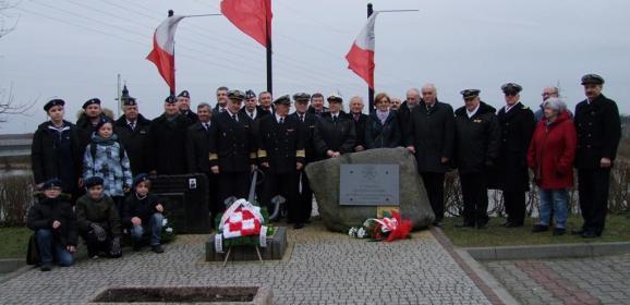 Obchody Zaślubin Polski z Morzem w Wyszkowie