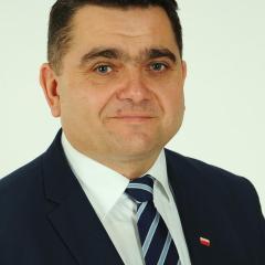 Burmistrz Łochowa Robert Gołaszewski informuje…