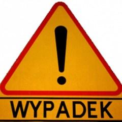 Tragiczny wypadek w Chmielewie