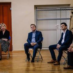 Co dalej z oddziałami sportowymi w Ostrowi Mazowieckiej?