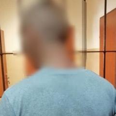 Seryjny złodziej został zatrzymany i usłyszał zarzuty