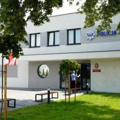Nowoczesny Komisariat i nowy Komendant Policji w Radzyminie!